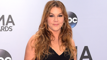 Music News - Gretchen Wilson Kicked Out Of New Mexico Hotel After Employees Call 911