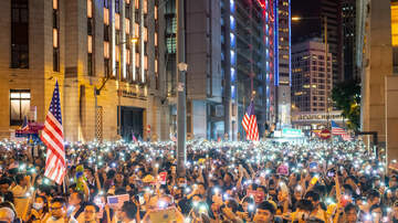 The Joe Pags Show - House Passes Bill Supporting Hong Kong Protests