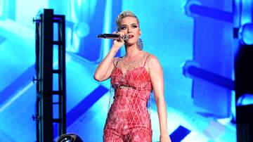 Nina - Katy Perry Rides Harleys In Hawaii