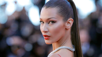 Billy the Kidd - Bella Hadid Is Named Most Beautiful Woman in the World ...