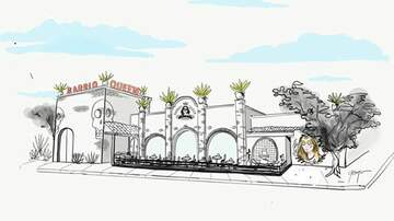 None - Barrio Queen Is Opening Two Restaurants In The West Valley & We're So Ready