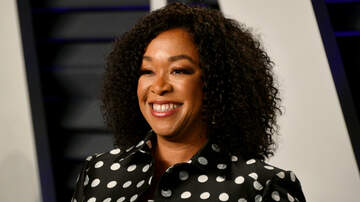National News - Shondaland Teams Up With iHeartMedia To Launch Shondaland Audio