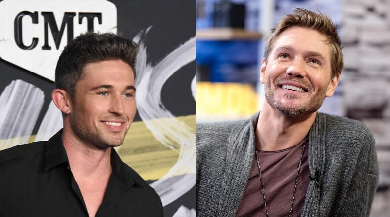 Michael Ray Releases 'Her World Or Mine' Video Starring Chad Michael Murray