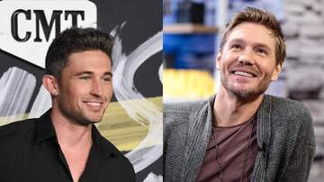 iHeartCountry - Michael Ray Releases 'Her World Or Mine' Video Starring Chad Michael Murray