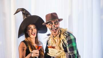 Julie - Date Night: Halloween-Themed Ideas