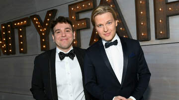 Entertainment News - Ronan Farrow Used His New Book To Pop The Question To Jon Lovett