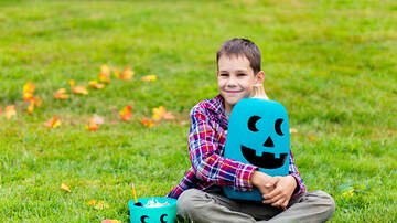 Jennie James - Put Out A Teal Pumpkin For Kids With Food Allergies
