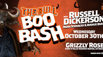 None - Bull Boo Bash Ticket Blitz