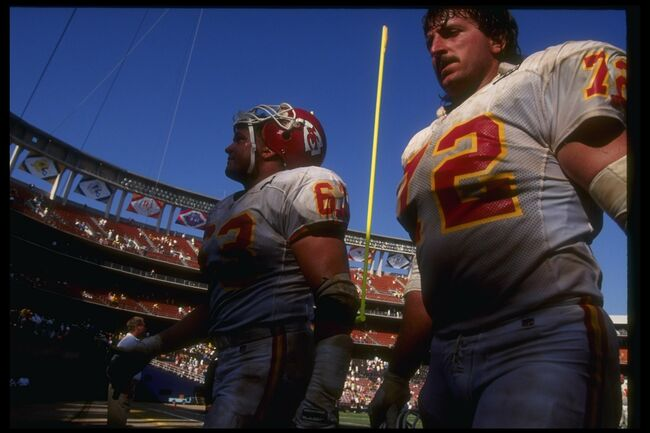 Chiefs V Chargers