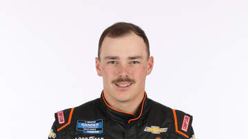Casey Carter - Chatting with NASCAR Truck Series Champion Brett Moffitt