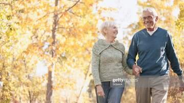 Jose Valenzuela - La velocidad a la que caminas podría indicar qué tan rápido envejeces