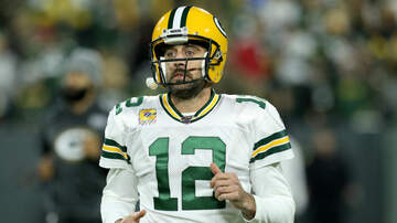 Packers - Aaron Rodgers needs help on offense
