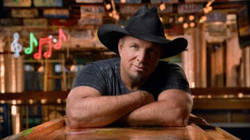 Contest Rules - Garth Brooks tickets