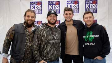 The 99.9 Kiss Country Guitar Jam - Guitar Jam 2019: VIP Meet & Greet