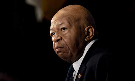National News - Congressman Elijah Cummings Dies At 68