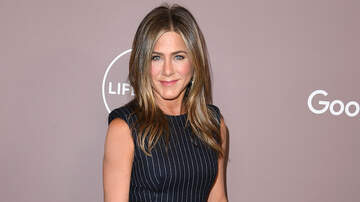 Entertainment News - Jennifer Aniston Sets Guinness World Record With Instagram Debut