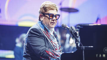 iHeartRadio Music News - Elton John Calls 'The Lion King' Remake A 'Huge Disappointment'