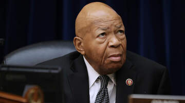 Sonya Blakey - U.S. Representative Elijah Cummings passes away