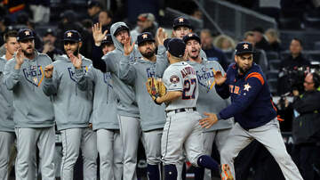 Local Houston & Texas News - Astros now a win away from the World Series