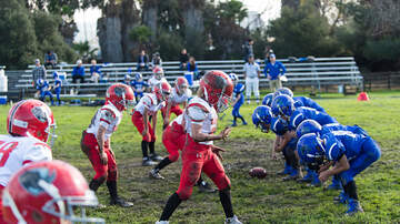 Lance McAlister - Youth football coach faces suspension and $500 fine for blowout