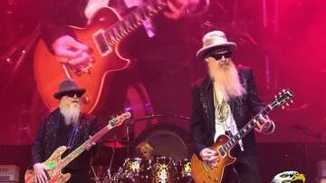 Photos - Pics from ZZ Top & Cheap Trick: 10/15/19 @ James Brown Arena