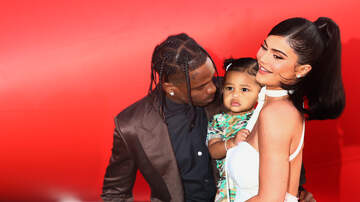 Entertainment News - The Kardashians Want Kylie Jenner And Travis Scott To Get Back Together