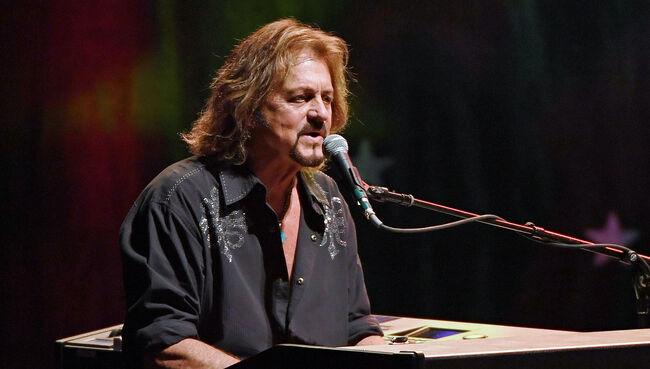 Santana, Journey Co-Founder Gregg Rolie Releases New Album