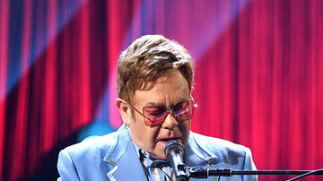 image for Elton John's Icon Performance For IHeart Radio