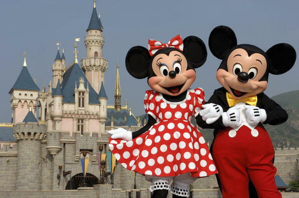 You've Never Seen Anything Like This In a Disney Park!