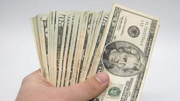 Jaime in the Morning! - Social Dilemma-Would You Keep The Money if You Found $900 At A Rest Stop?