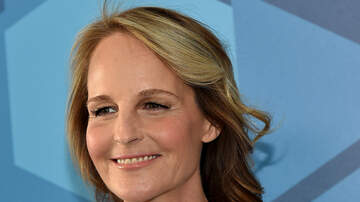 Brooke Morrison - Actress Helen Hunt Hospitalized After Car Crash
