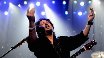 Jim Kerr Rock & Roll Morning Show - Toto Will Call It A Day After Current Tour Ends, Steve Lukather Says