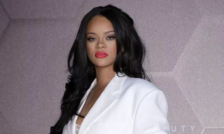 Trending - Rihanna Is Beaming Confidence In Slow-Motion Bikini Instagram Video