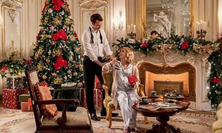 Entertainment News - Netflix Set To Drop 6 Original Christmas Films This Holiday Season