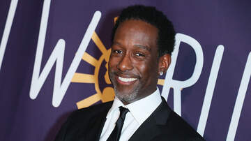 None - Shawn Stockman of Boyz II Men Gives Actress Gina Rodriguez a N-Word Pass