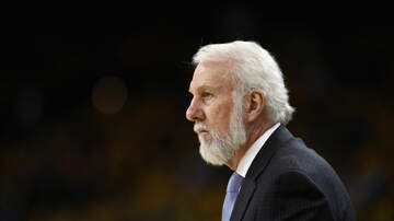 SPURSWATCH - Popovich Voted Best Coach By NBA GMs
