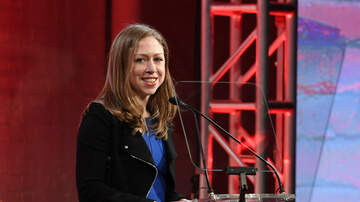 The Joe Pags Show - Chelsea Clinton Shoots Down Rumors of a Congressional Run