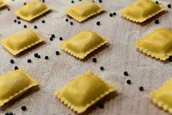 ITALY-ECONOMY-LIFESTYLE-FOOD-FAIR-TUTTOFOOD