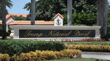 Politics - Trump to No Longer Host G-7 Summit at His Florida Doral Resort