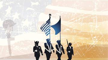 None - Dorchester County Veterans Day Parade & Celebration