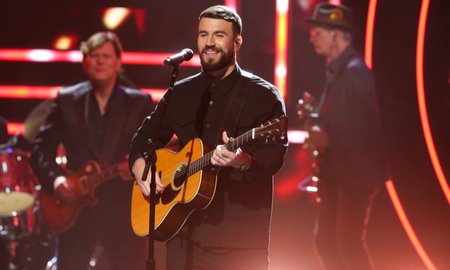 Music News - Sam Hunt Sings Reba McEntire's 'Fancy' At CMT Artists Of The Year Awards