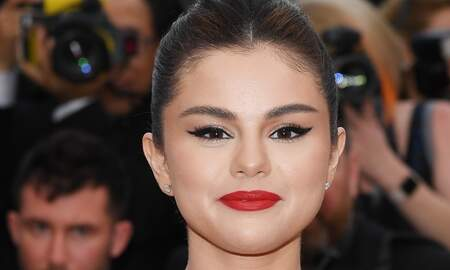 Trending - Selena Gomez Sends Fans Into Meltdown After Posting Cryptic Photo