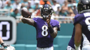 None - NFL Analyst Michael Robinson Explains How To Slow Down Lamar Jackson