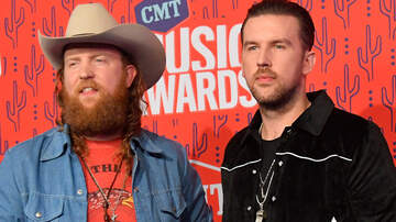 iHeartRadio Music News - Brothers Osborne Praises Bonnie Raitt, Alison Krauss, and Willie Nelson