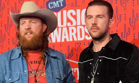 Music News - Brothers Osborne Praises Bonnie Raitt, Alison Krauss, and Willie Nelson