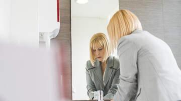 Jay Steele - How To Navigate The Office Bathroom