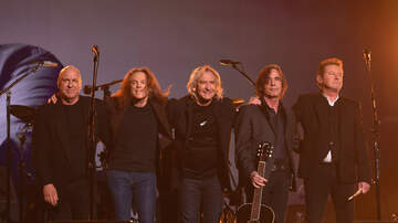 None - The Eagles at Madison Square Garden