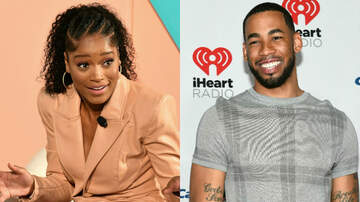 Trending - Keke Palmer Reveals How She Really Felt After Mike Johnson's Date Offer