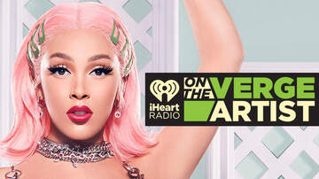 iHeartRadio On The Verge - Doja Cat: iHeartRadio On The Verge Artist
