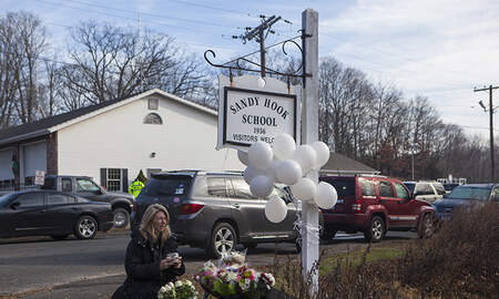 National News - Author Who Claims Sandy Hook Was Hoax Must Pay Victim's Father $450,000